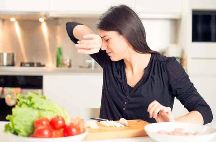 5 consejos para no llorar mientras cortas la cebolla