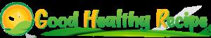 Logo Good Healthy Recipe
